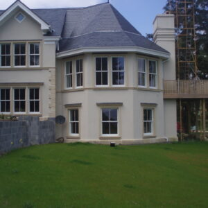 Window and Door Surrounds