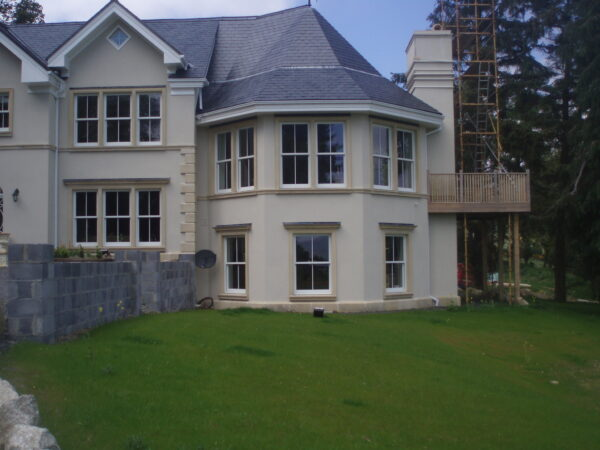 Window Surrounds, Co Wicklow