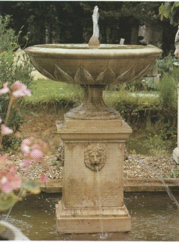 Kew Fountain