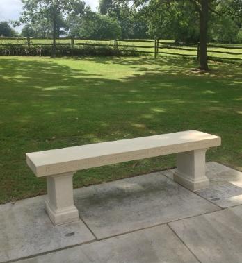 Magna Carta Bench