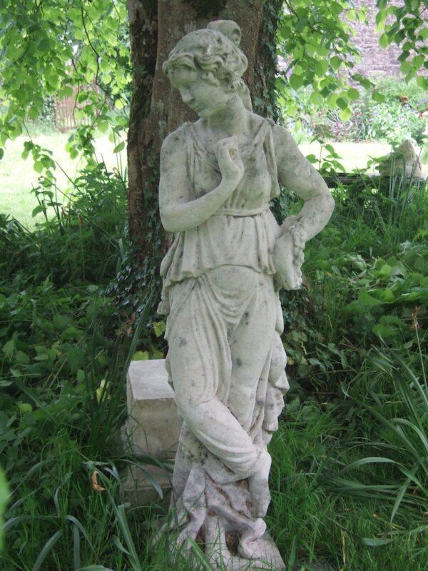 Persephone at Simonstown